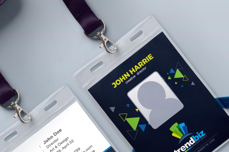 Stationery Mega Branding Identity Bundle By Contestdesign