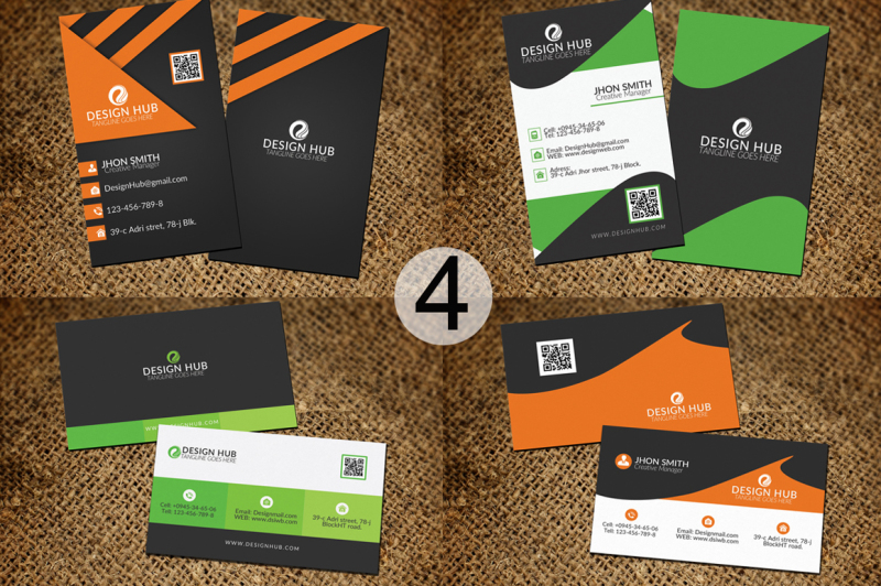 32-elegant-business-card-templates