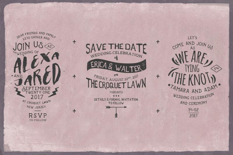 15-rustic-wedding-badges-amp-stickers