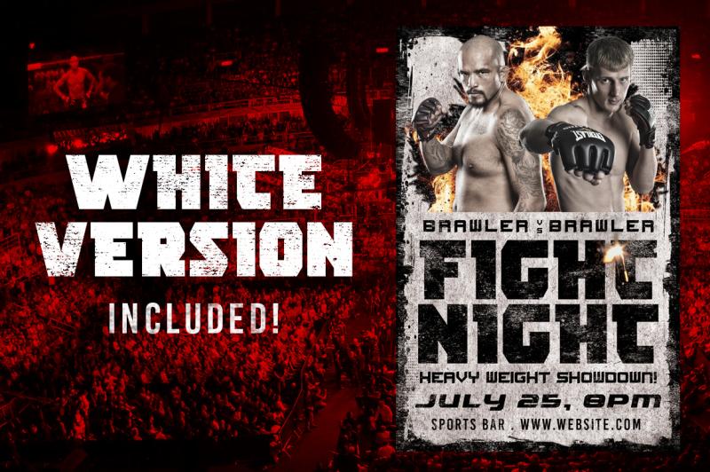 chalk-fight-night-flyer