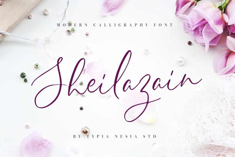 sheilazain