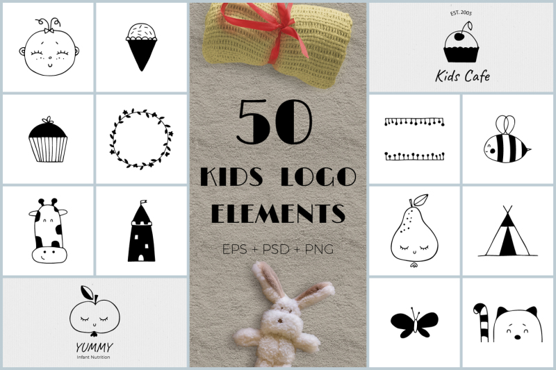kids-logo-elements