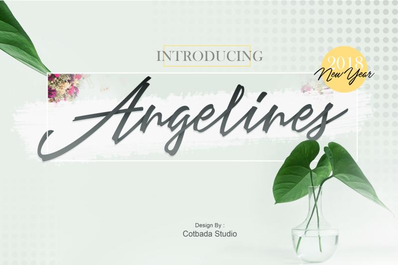 angelines-script