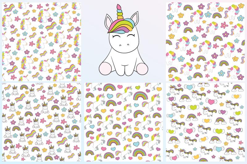 unicorn-bundle