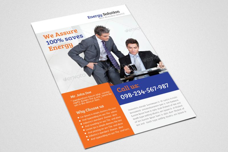 personal-finance-flyer