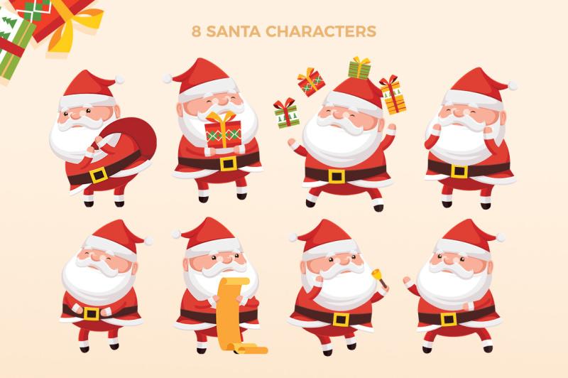 jolly-santa