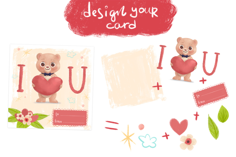 unbearable-love-clip-art