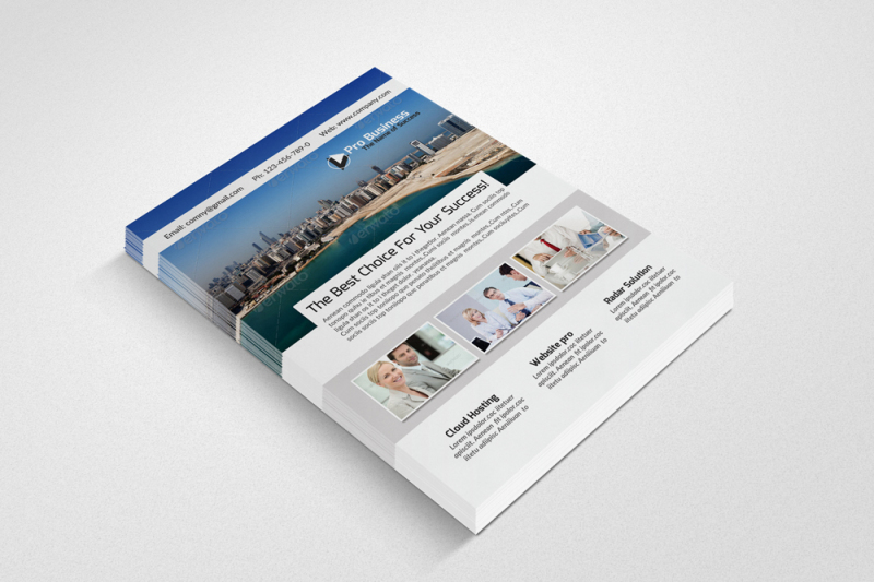 business-industrial-flyer-template