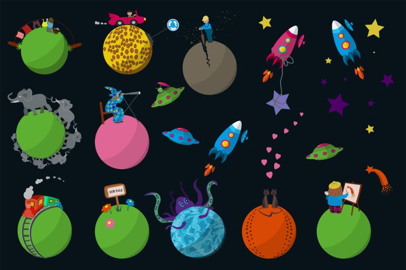 nice-planets