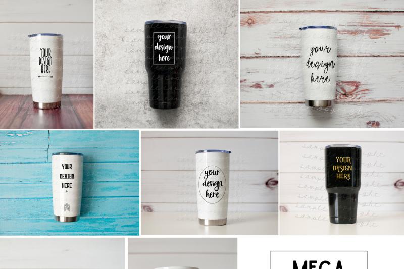 mega-tumbler-mock-up-bundle-8-styled-images
