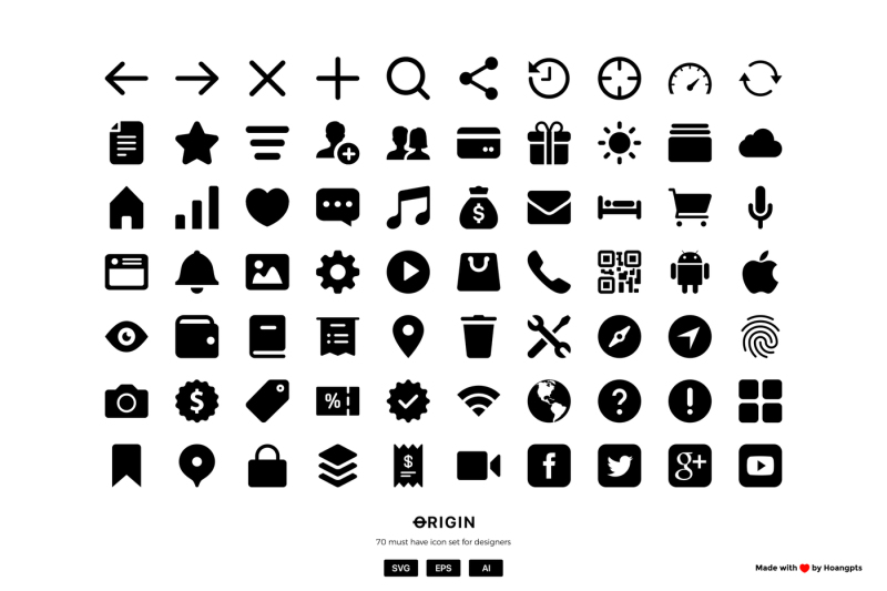 70-must-have-interface-icon-sets