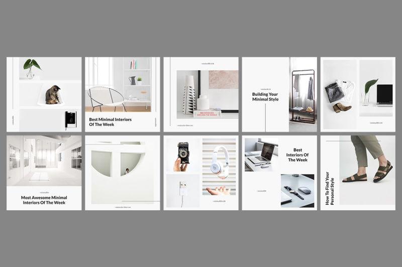 belgrade-minimal-instagram-pack