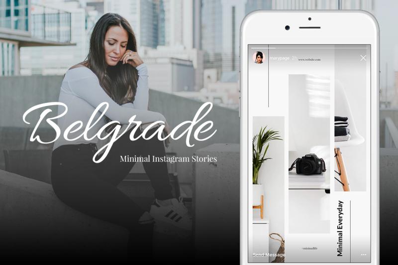 belgrade-50-minimal-instagram-stories