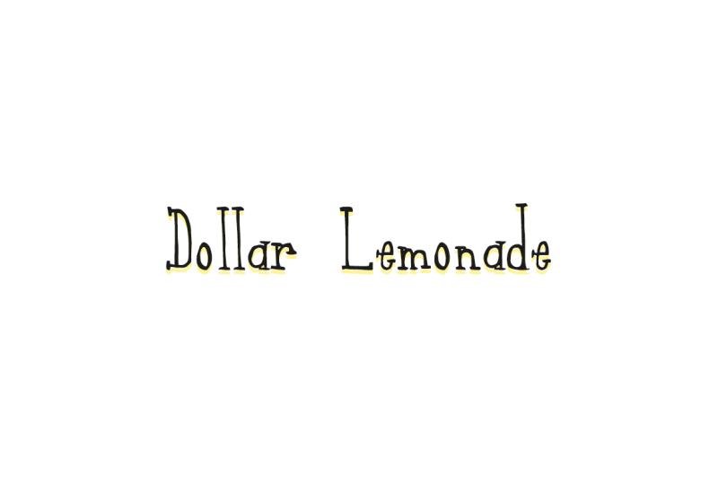 dollar-lemonade