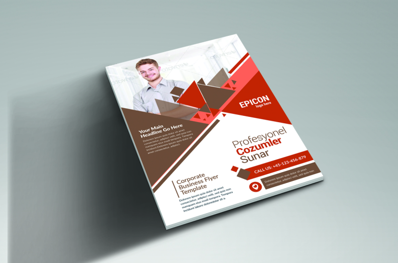 corporate-business-flyer-template