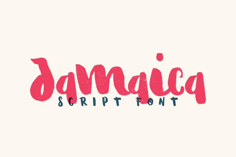 jamaica-script