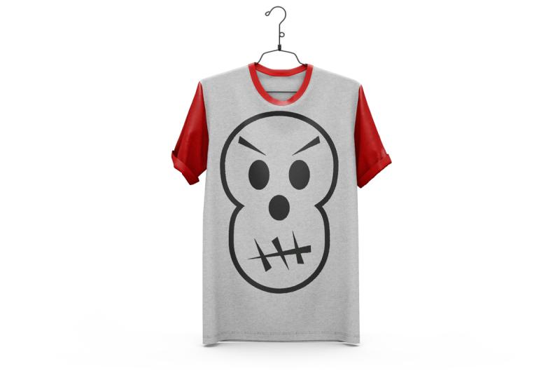t-shirt-vol-1