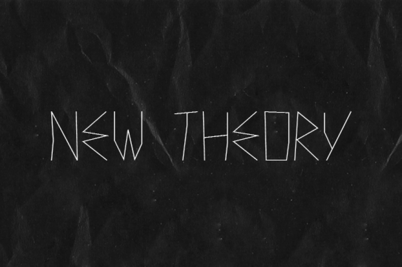 new-theory