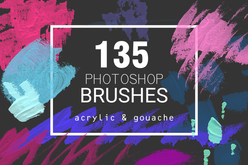 acrylic-and-gouache-135-ps-brushes