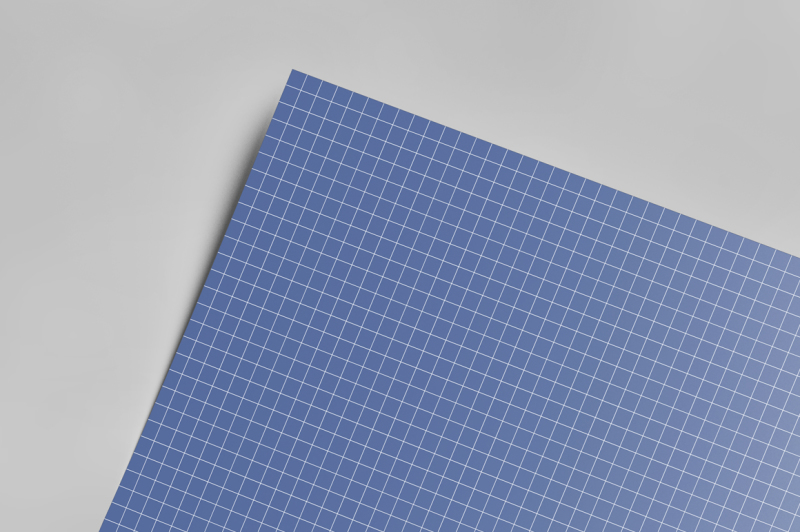 realistic-paperposter-mockup