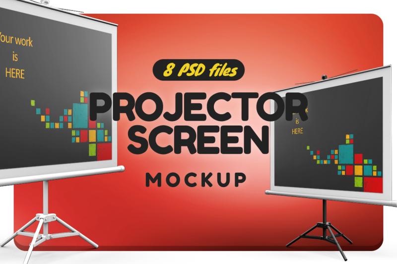 projector-screen-mockup