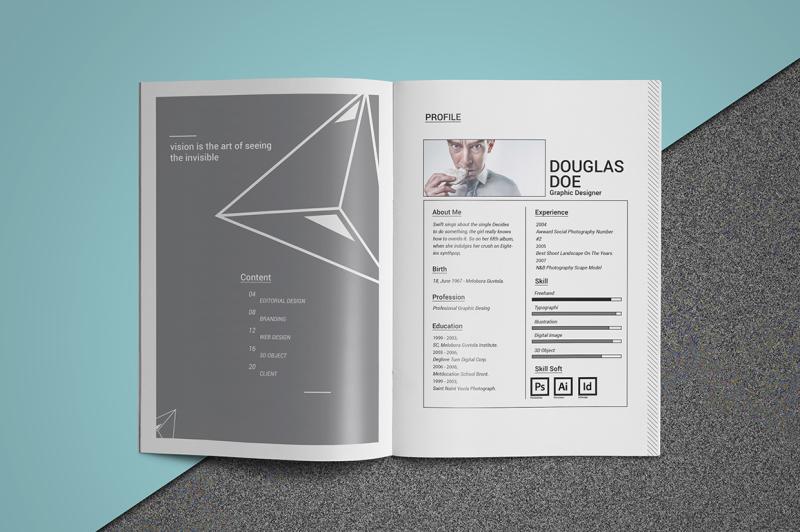 personal-portfolio-brochure
