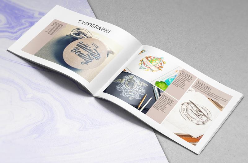 clean-portfolio-brochure