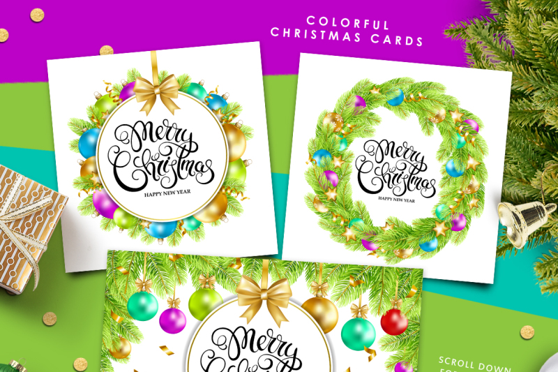 christmas-vector-collection-vol-2