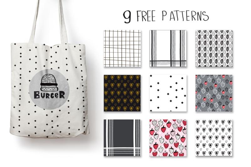 kitchen-graphic-pack