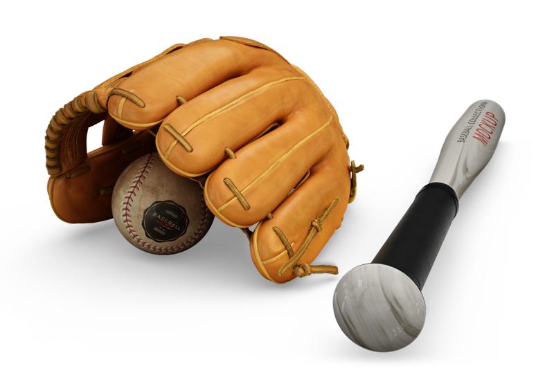 baseball-collection-mockup