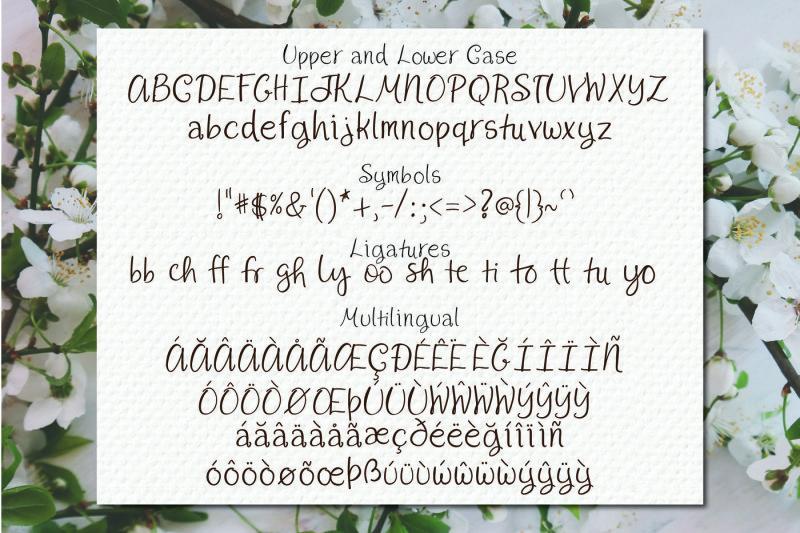 golightly-font