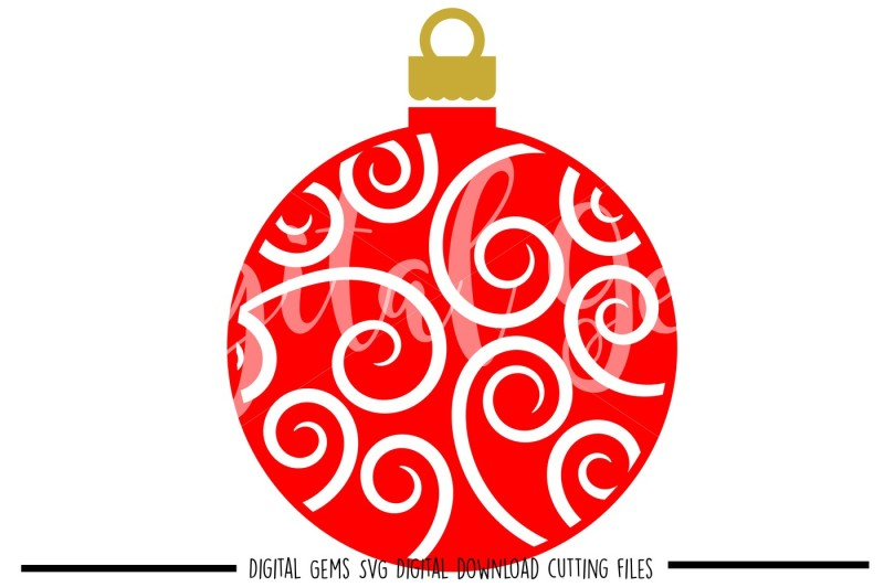 bauble-svg-dxf-eps-png-files