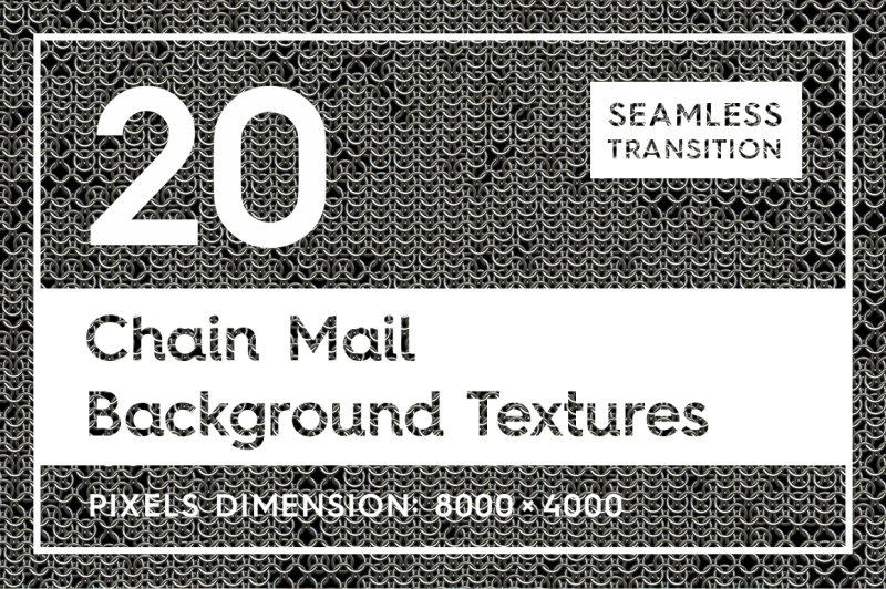 20-seamless-chain-mail-background-textures