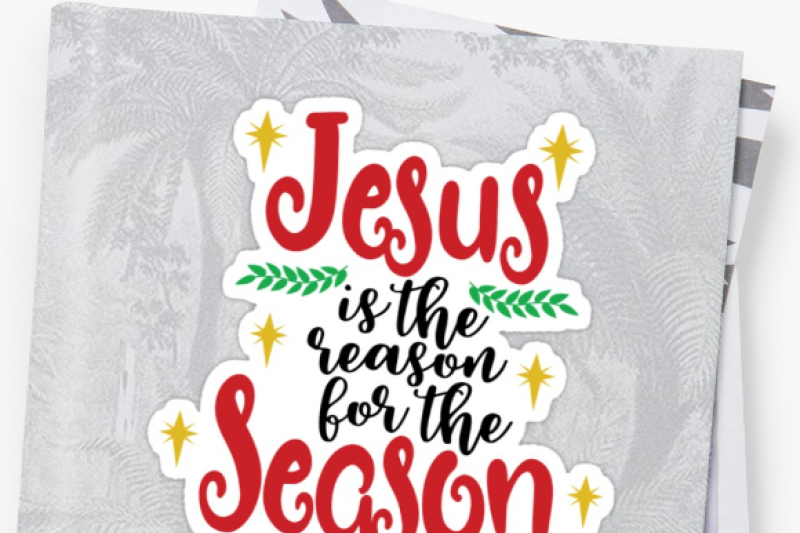 jesus-is-the-reason-for-the-season-svg-jesus-svg-jesus-cutting-file-jesus-cut-christmas-saying-svg-dxf-eps-png-jpg-pdf