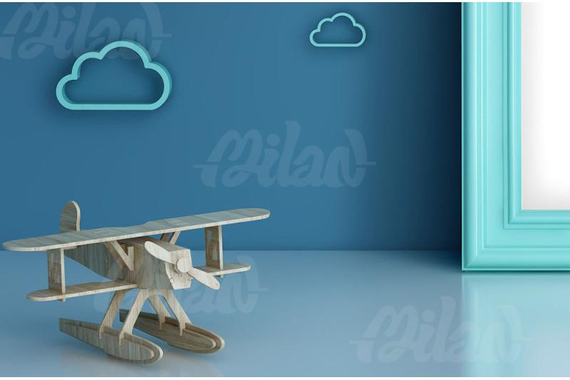 kids-room-frame-poster-mockup-airplane