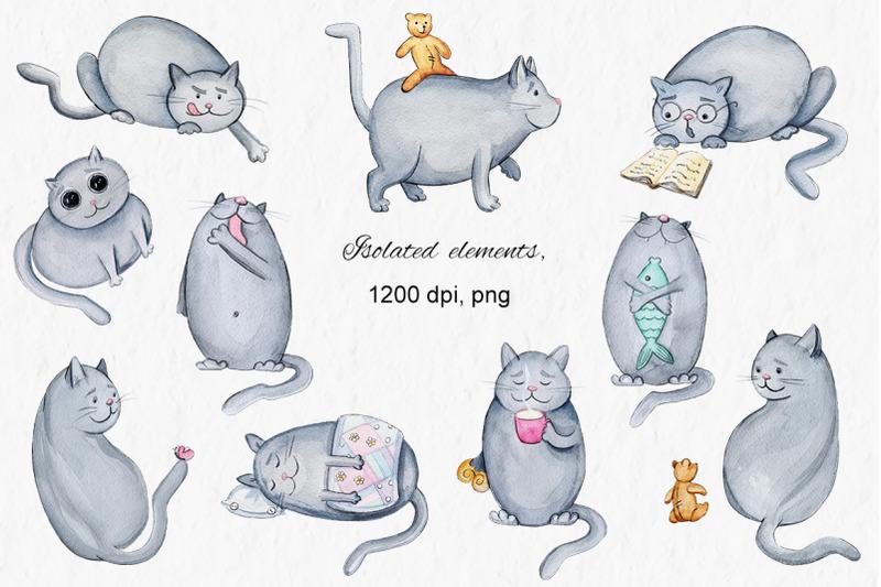 my-fat-cat