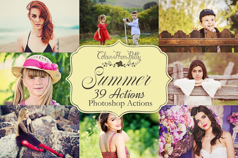 summer-actions-for-photoshop