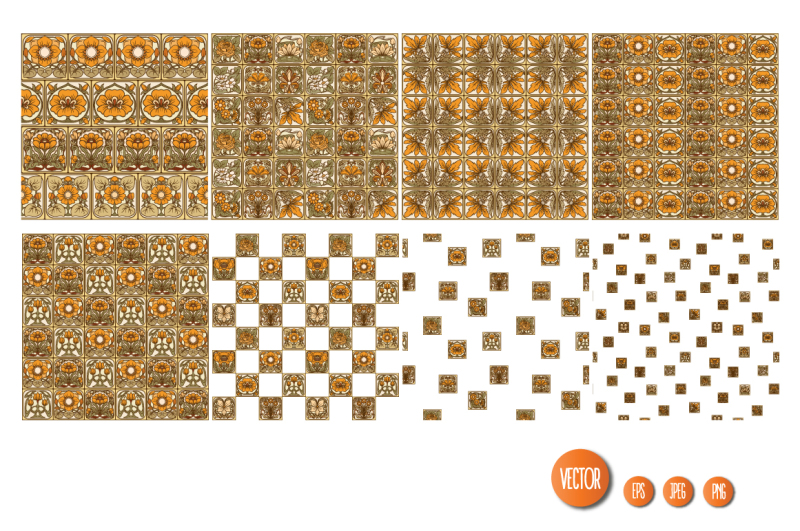 8-seamless-pattern-in-the-art-nouveau-style