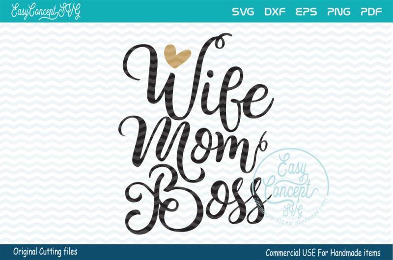 wife-mom-boss