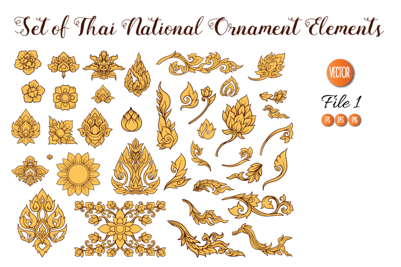 thai-decor-elements