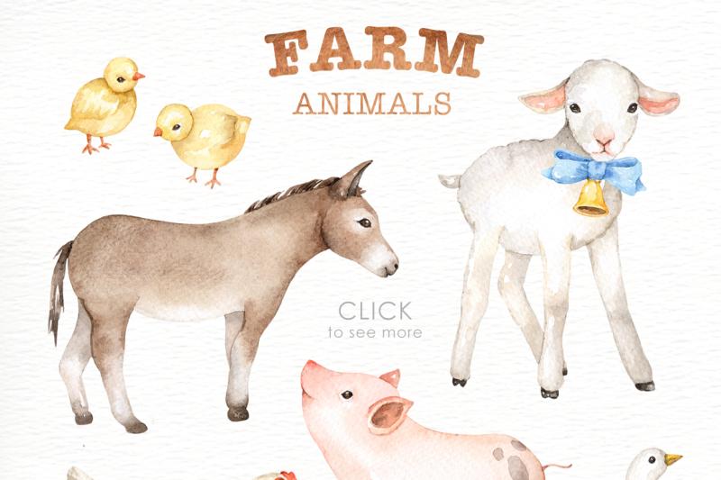 farm-animals-watercolor-clipart