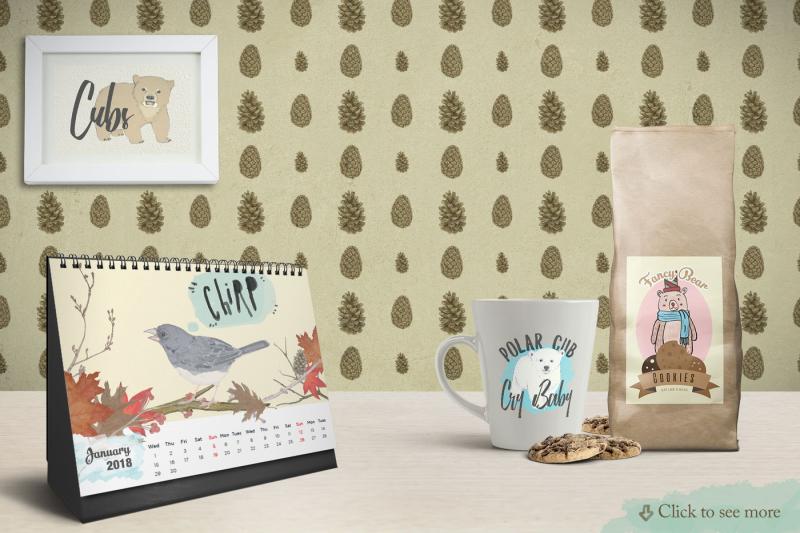 watercolor-winter-animals-graphic-set