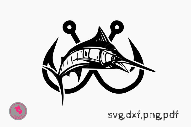 Fish Svgfish Svg Filefish Svgfishing Svgfishing Svg Filefish