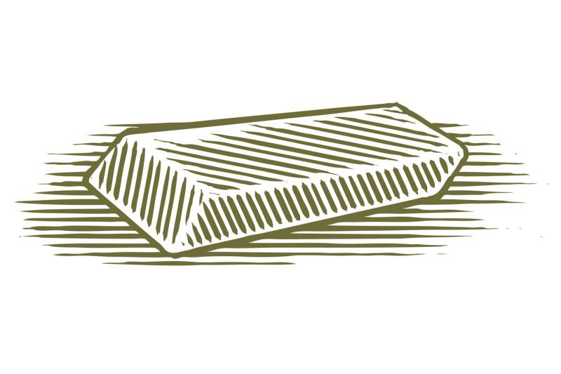 woodcut-eraser