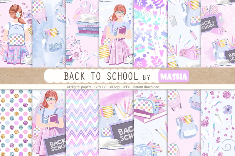 back-to-school-digital-papers