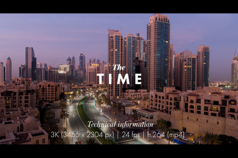 the-time-timelapse-videos