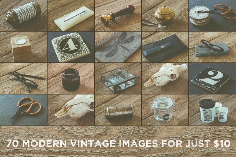 70-modern-vintage-images