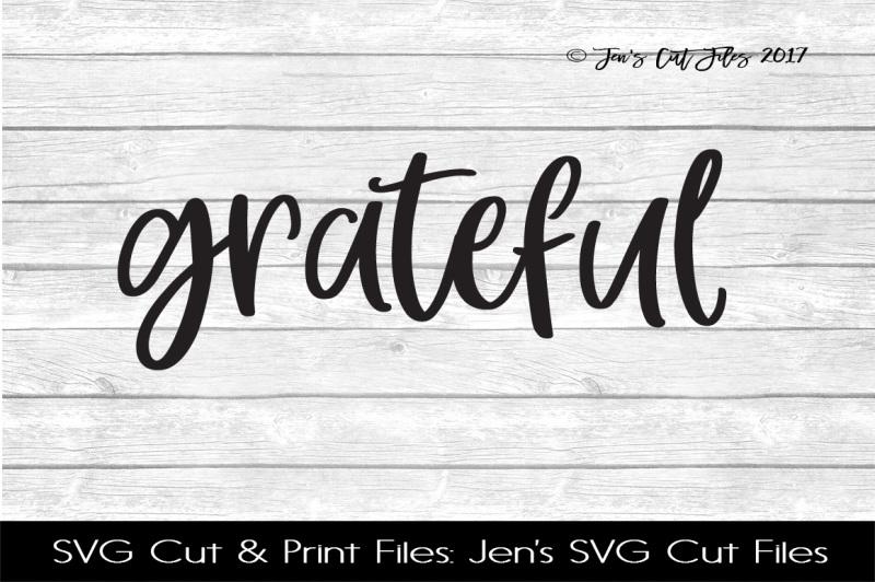 grateful-svg-cut-file