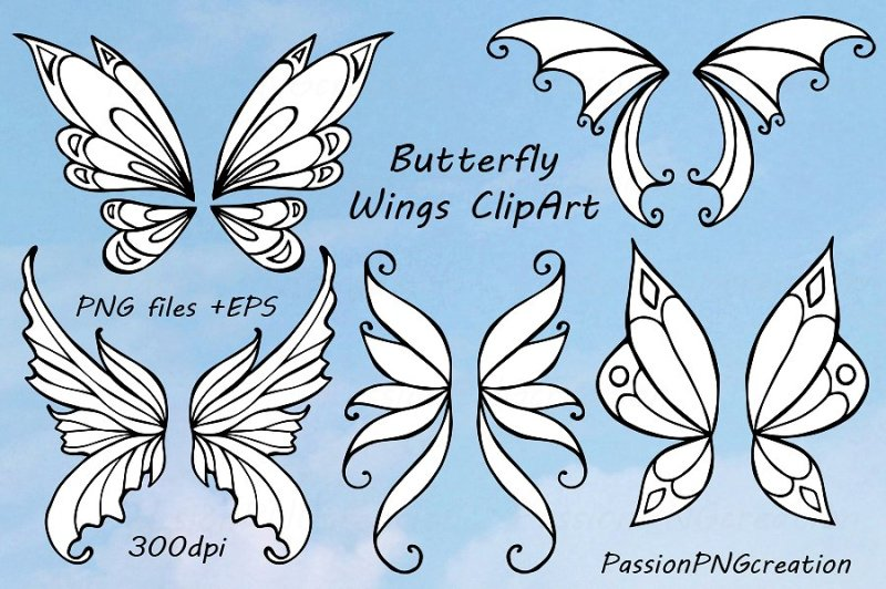 butterfly-wings-clipart