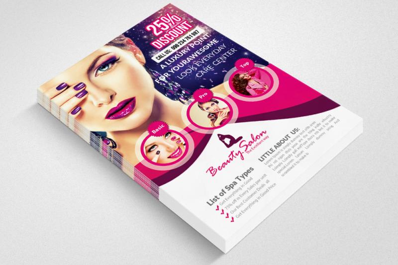 beauty-salon-flyer-template